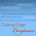 Cutting Edge Composers