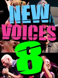 New Voices 8